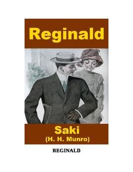 Reginald by Saki