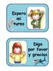 Reglas Del Salón Finding Dory Ilustradas
