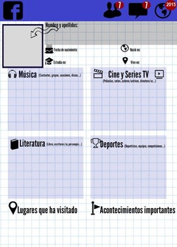 Regreso a clases/ back-to-school activities.(spanish) corr