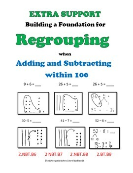 Regrouping: A Foundational Unit for Teaching Regrouping Gr