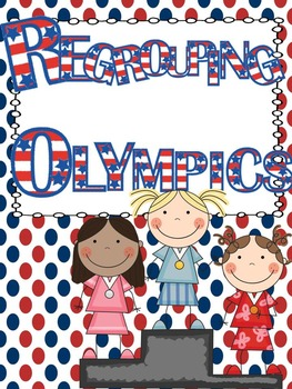 Regrouping Olympics