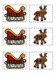 Reindeer & Sleigh Multiplication & Division Game