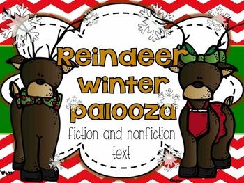 Reindeer Winter Palooza