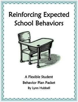 Reinforcing Expected School Behaviors: A Flexible Student