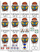 Relating Addition to Multiplication Quick and Easy to Prin