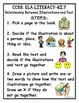 Relationship between Text and Illustrations Anchor Chart &