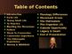 Religion - Key Figures - John Wesley