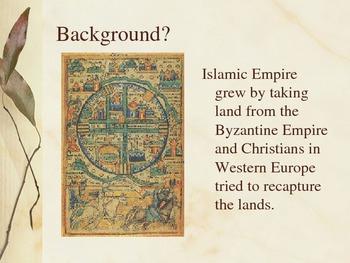 Religious Crusades Powerpoint