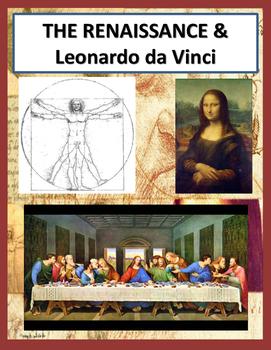 Renaissance- Leonardo da Vinci