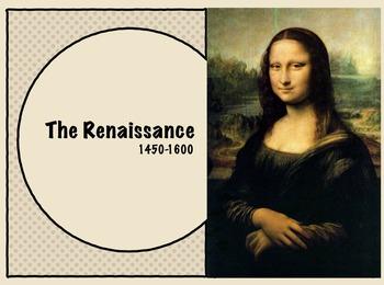 Renaissance Music Introduction - PDF Version