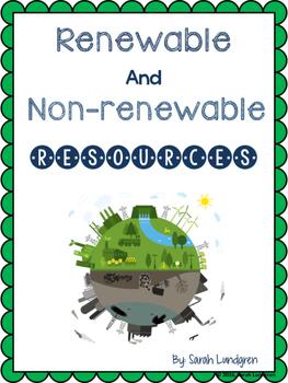 Natural Resources/Close Read