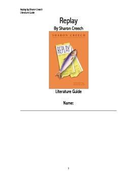 Replay Literature Guide