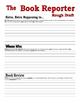 Reporter Book Report
