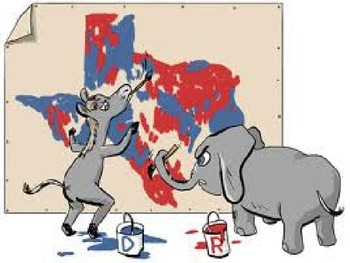 Representative Districts & Redristricting