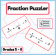 Fractions 2nd-4th Grade Bundle - 6 in 1