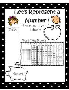 Representing a Number