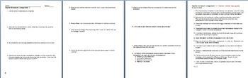 Reptiles Homework Assignment 1