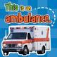 Rescue Ready Sound eBook & Read-Along Track