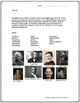 Research About Inventors - Guided Project with Questionaire