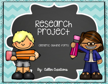 Research writing - generic brochure non-fiction