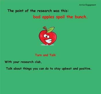 Research Clubs Lucy Calkins Unit 4 Lesson 4 Zeal Matters
