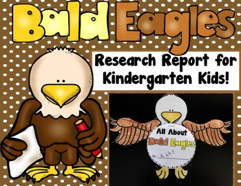 Research Report - Bald Eagles