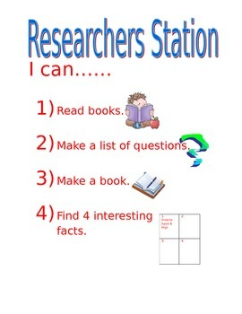 Research Station