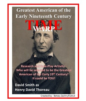 American Reformers of the Nineteenth Century Research & Ro