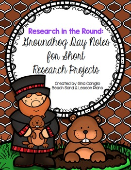 Research in the Round: Groundhog Day