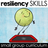 Resiliency Skills Group Counseling Curriculum for Elementa