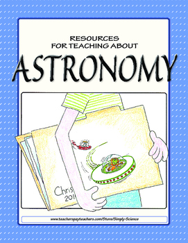 Resources for Teaching about Astronomy