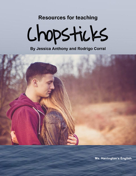 Resources for teaching Chopsticks (Jessica Anthony, Rodrig