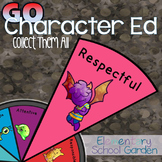 Respectful - Go Character Ed - Positive Behavior Traits