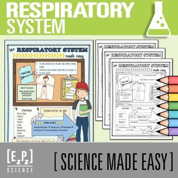 Respiratory System Made Easy