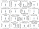 Respiratory System Vocabulary Scramble Game: Anatomy and M