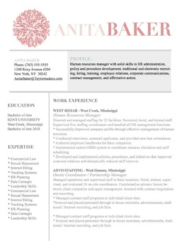 "Resume Template 6pack | MS Word ""Peach and Pink Power"""