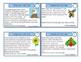 Retell Task Cards For Each Guided Reading Level (Levels E,