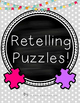 Retelling Puzzles version 2 - Reading Street 2013 Edition