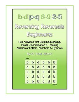 Reversing Reversals Beginners