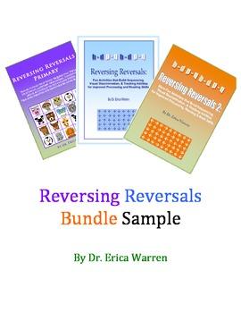 Reversing Reversals Bundle Free Sampling
