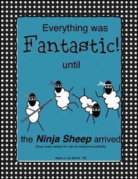 Review Game-Everything was Fantastic until the Ninja Sheep