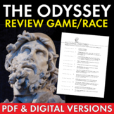 Review/Enrichment Quotation Race for Homer's The Odyssey