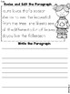 Revise and Edit Paragraphs 2