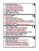French Immersion: Révisons 5-Corrections