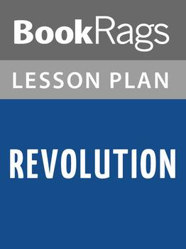 Revolution by Jennifer Donnelly Lesson Plans