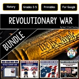Revolutionary War - Causes, Battles, People, & Results - 1
