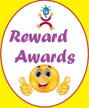 Reward Awards