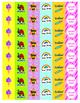 Reward Stickers, Stickers for encouraging kids