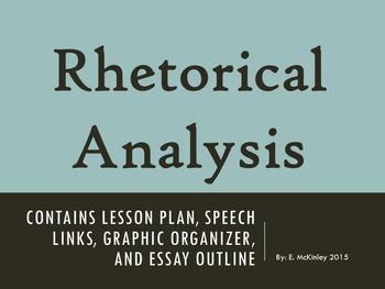 Rhetorical Analysis: Comparing Anthony and Stanton's speec