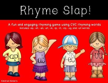 Rhyme Slap!